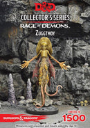 D&D Collector's Series Miniatures: Rage of Demons - Demon Lord Zuggtmoy