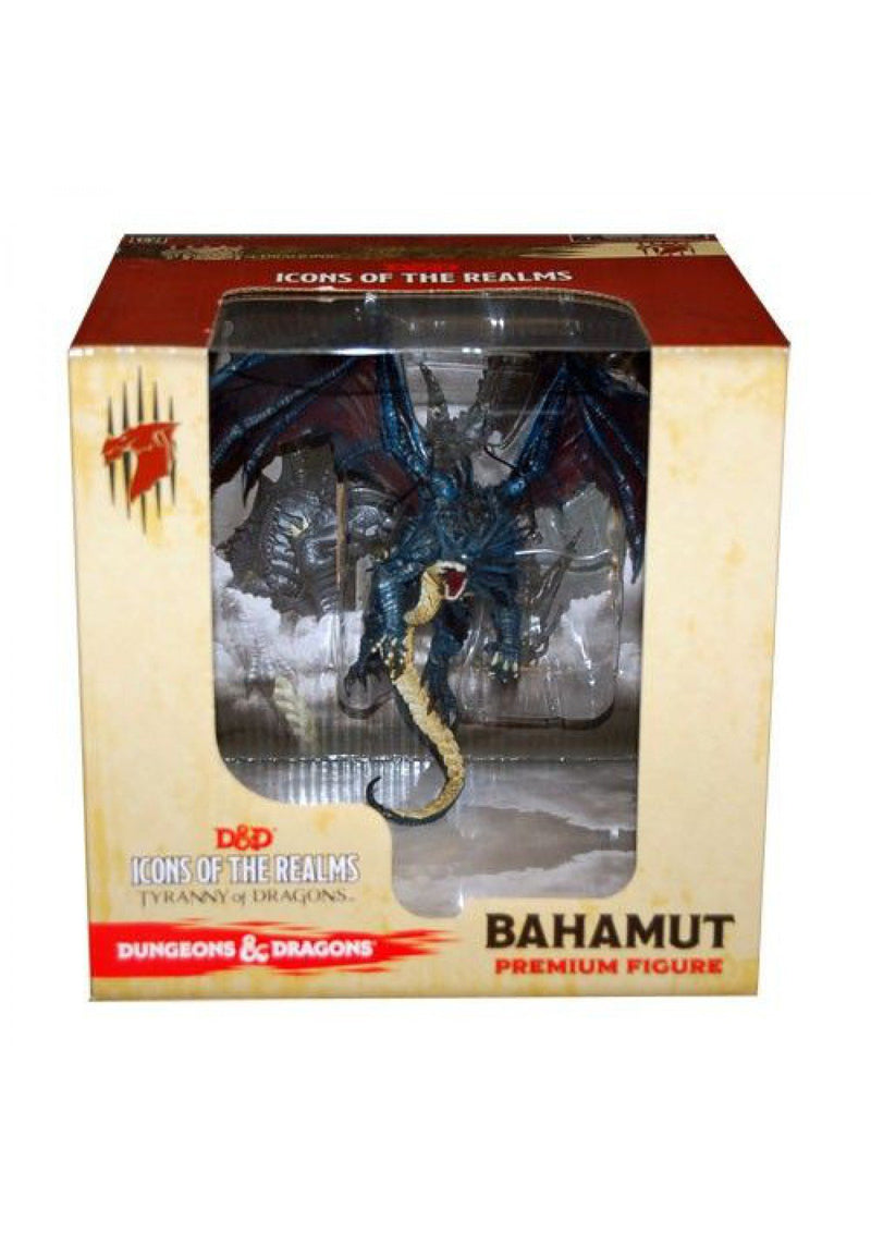 D&D Icons of the Realms: Bahamut Premium Miniature