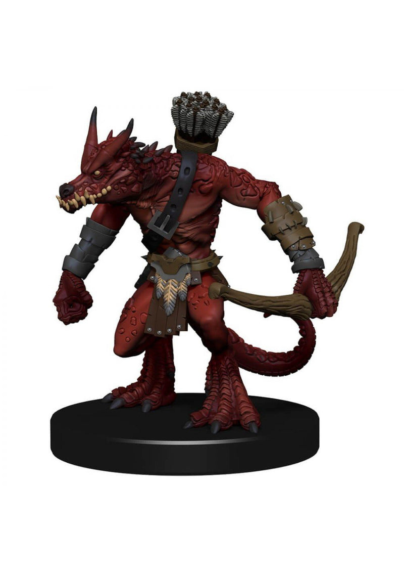 D&D Icons of the Realms: Monster Pack Cave Defenders