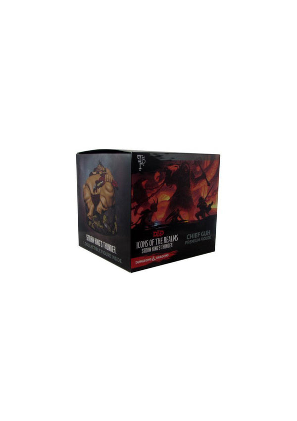 D&D Icons of the Realms: Storm King's Thunder Set 5 Case Incentive
