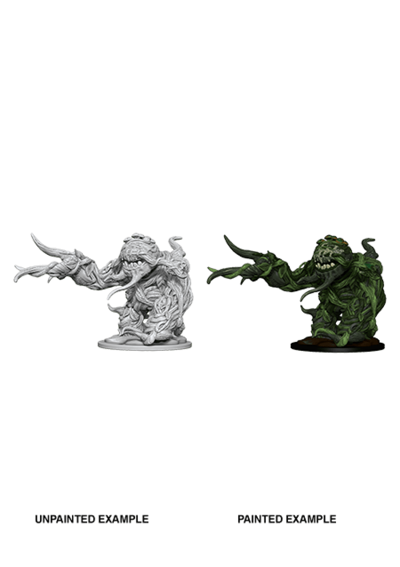 D&D Nolzur's Marvelous Unpainted Miniatures: Shambling Mound