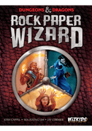 D&D Rock Paper Wizard