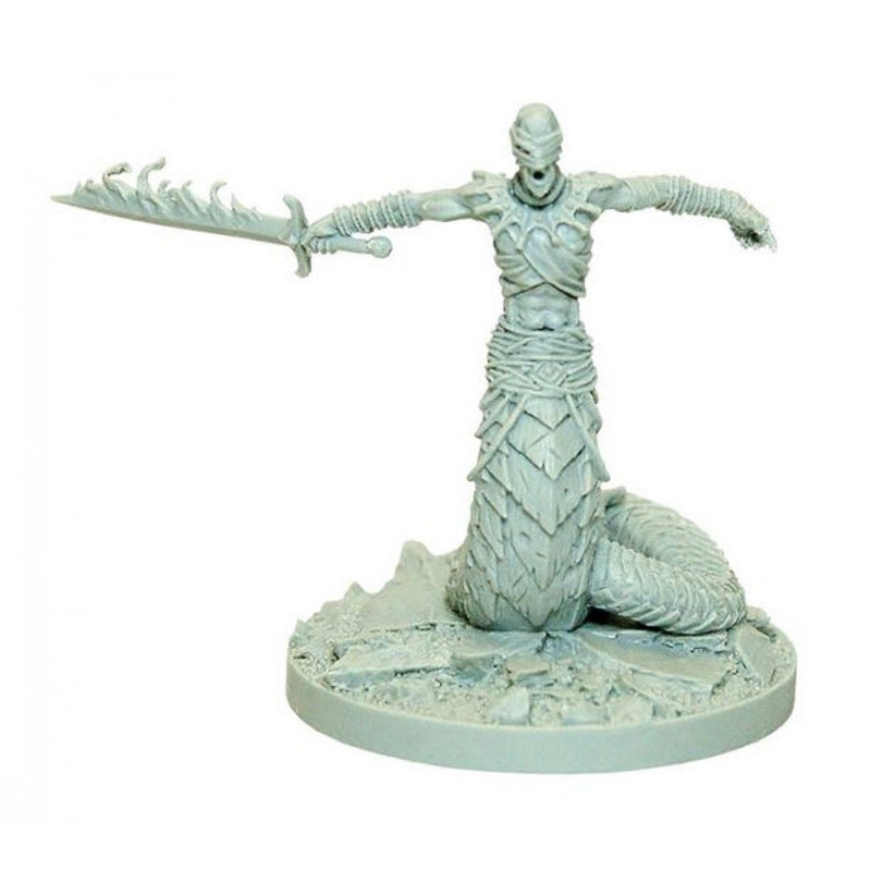 D&D Collector's Series Miniatures: Tomb of Annihilation - Ras Nsi