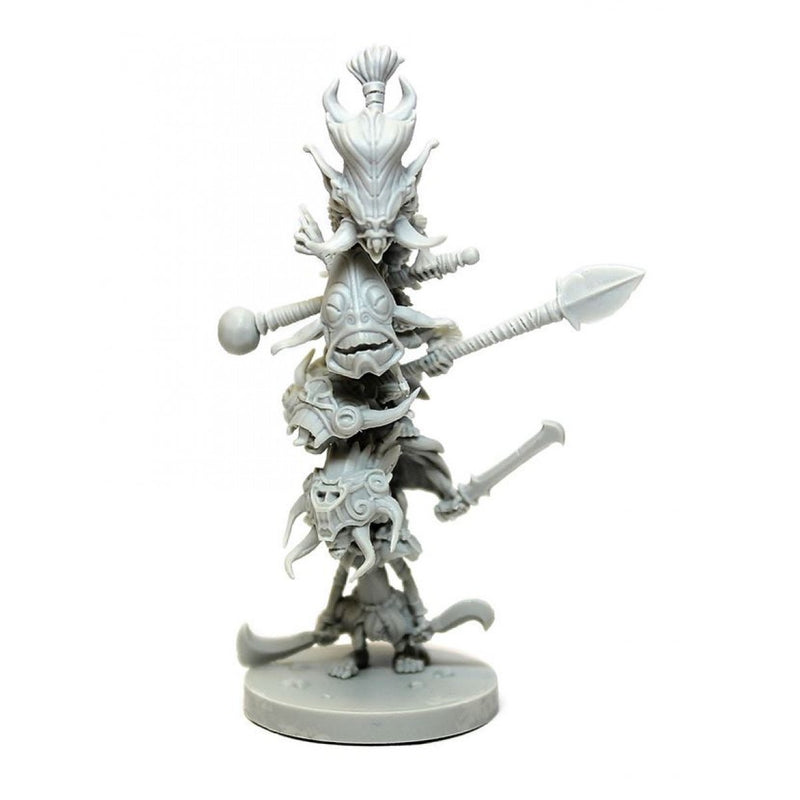 D&D Collector's Series Miniatures: Tomb of Annihilation - Batiri Goblin Totem
