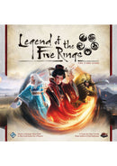 Legend of the Five Rings: The Card Game
