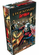 Legendary: A Marvel Deck Building Game - Ant-Man
