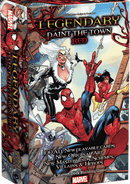 Legendary: A Marvel Deck Building Game - Paint the Town Red