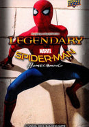 Legendary: A Marvel Deck Building Game - Spider-Man Homecoming