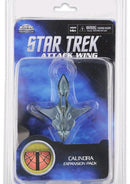 Star Trek Attack Wing: Wave 28 - Calindra Expansion Pack