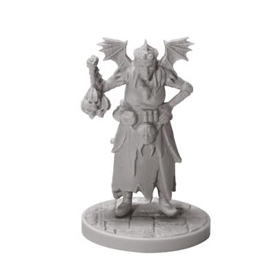 D&D Collector's Series Miniatures: Baldur's Gate Descent Into Avernus - Mad Maggie
