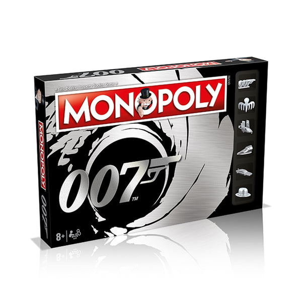 Monopoly: James Bond 007