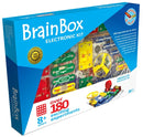 Brain Box - Over 180 Exciting Experiments
