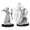 D&D Nolzur's Marvelous Unpainted Miniatures: Female Human Warlock