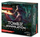 D&D Tomb of Annihilation Board Game (Standard Edition)