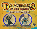 Defenders of the Realm: Minions Expansion - Dragon Expansion