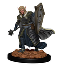 D&D Premium Figures: Male Elf Cleric - 2020 Version