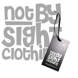 Not By Sight Clothing
