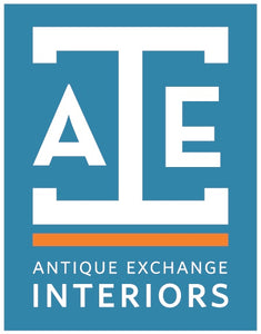 Antique Exchange Interiors
