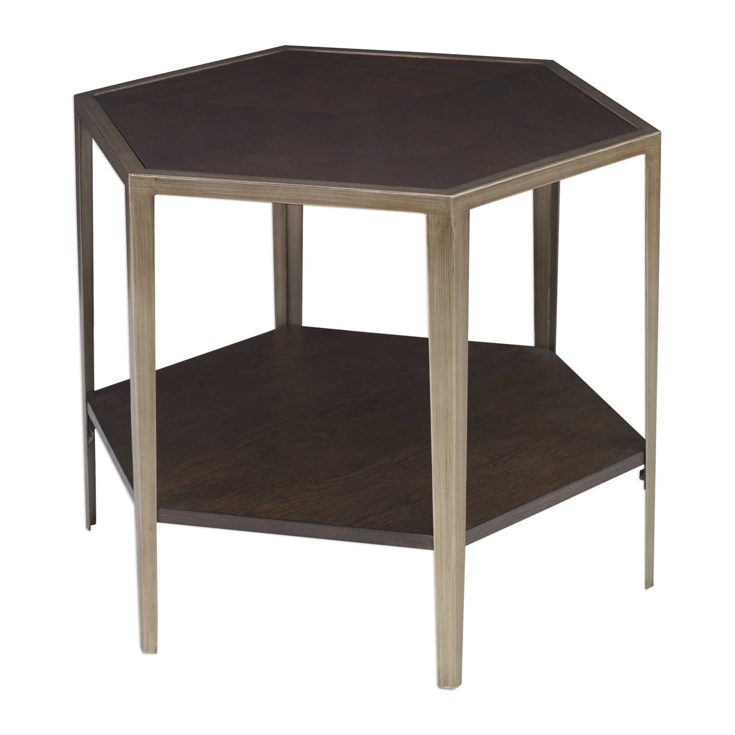 Uttermost Alicia Accent Table