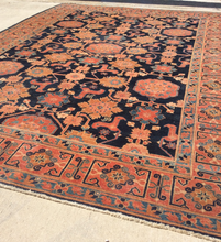 Load image into Gallery viewer, Antique Persian Carpet