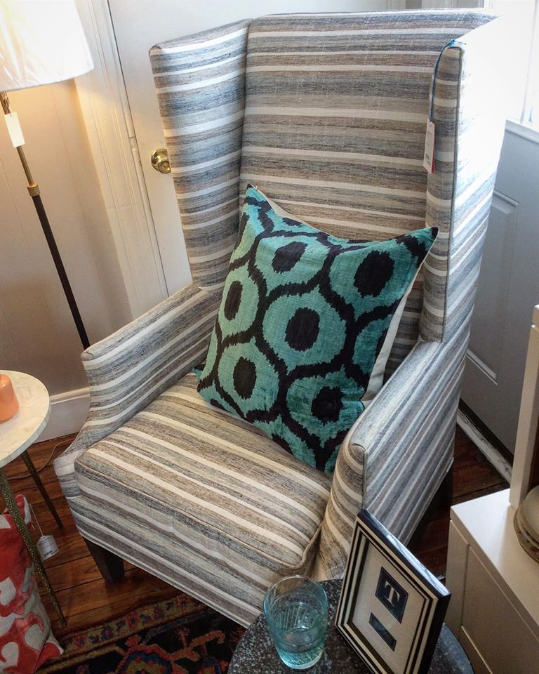 CR Laine Griffin Chair