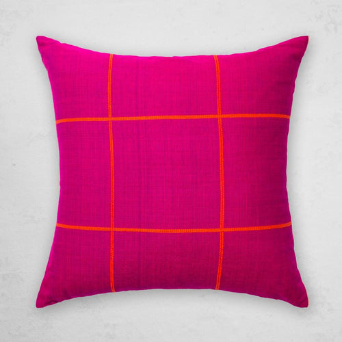 Bole Road Textiles Argo Pillow