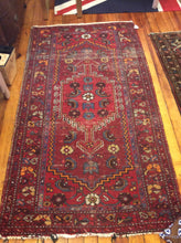 Load image into Gallery viewer, Antique Rug