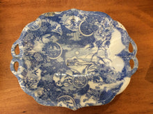 Load image into Gallery viewer, Antique Chinois Dish