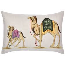 John Robshaw Apakata Decorative Pillow