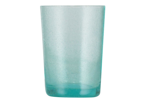 British Standard Glass Honeybird Tumbler