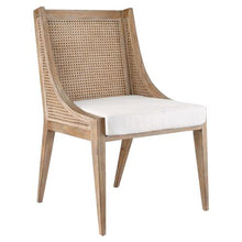 Load image into Gallery viewer, Bungalow 5 Raleigh Cane Chair