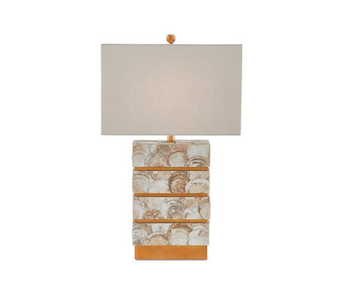 Currey and Co Cyclades Table Lamp
