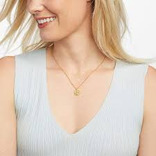 Julie Vos Paris Delicate Necklace