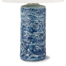 Load image into Gallery viewer, Regina Andrew Zodiac Ceramic Table Lamp
