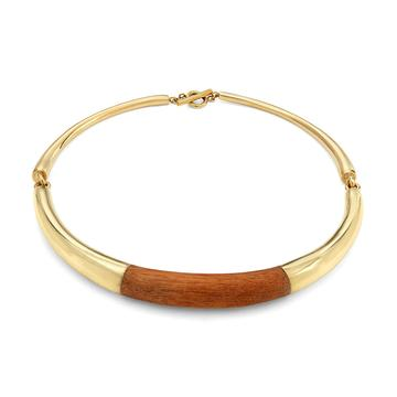 Soko Sana Wood Collar