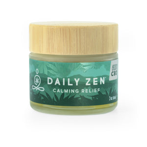 Load image into Gallery viewer, Daily Zen - 600mg CBD Salve