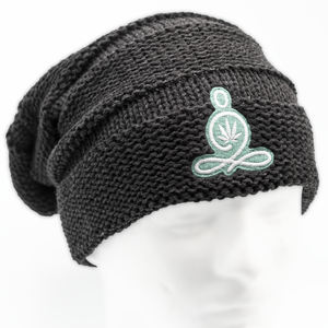 Load image into Gallery viewer, ZBF Slouchy Knit Beanie