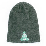 ZBF Heather knit Beanie