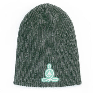Load image into Gallery viewer, ZBF Heather knit Beanie