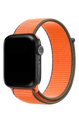Apple Watch Uyumlu Spor Loop Kordon Jasper
