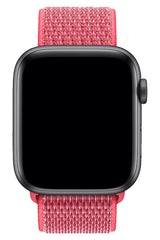 Apple Watch Spor Loop Kordon Frambuaz