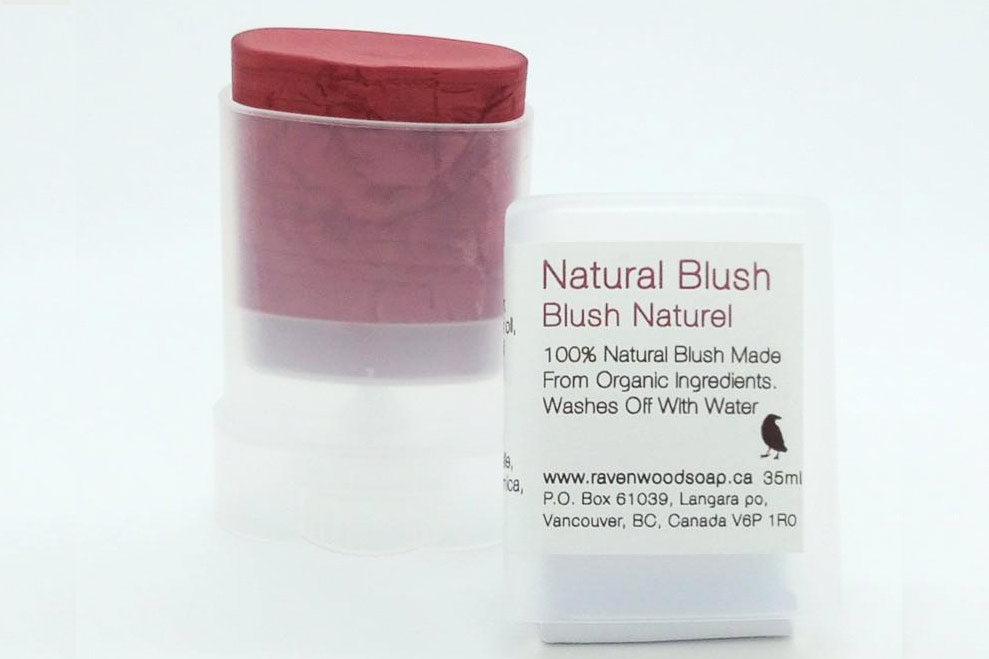 Natural Blush - Berry