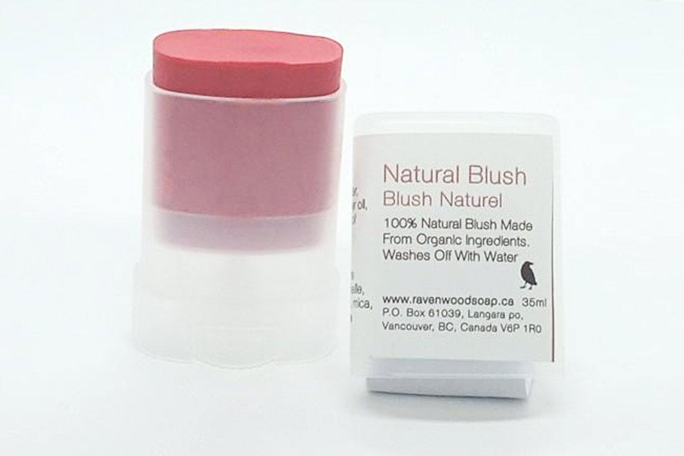 Natural Blush - Peach