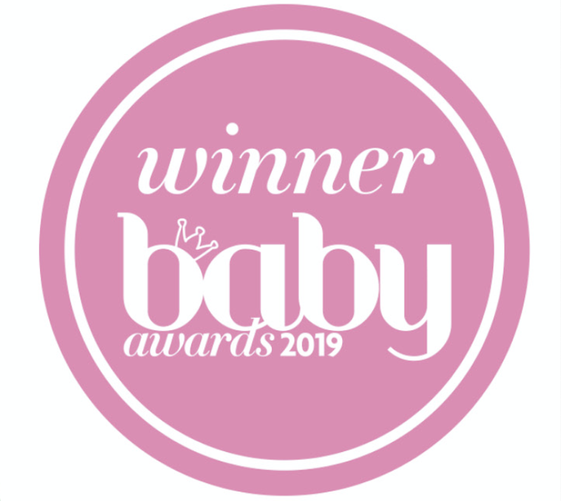 Get Up & Glow won best maternity product in the UK Baby Awards 2019