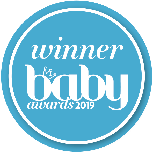 HotTea Mama Newborn Wonder won best maternity product in UK Baby Awards 2019