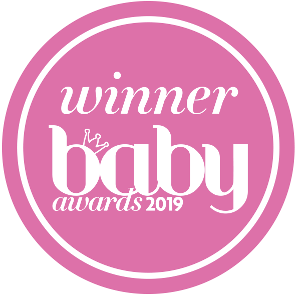 HotTea Mama Night Owl calming tea won best maternity award 2019 in uk baby awards