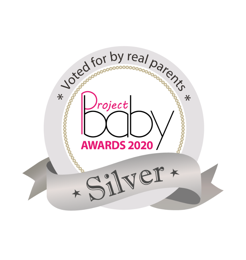 HotTea Mama The Final Push Raspberry Leaf Tea won silver award best supplement in uk baby awards