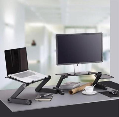 Adjustable Laptop Desk - CoocoShop