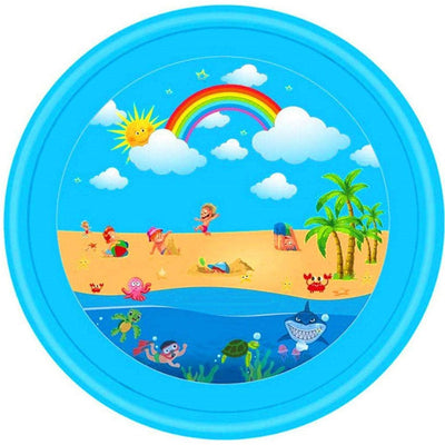 Water Sprinkler Pad for Kids - CoocoShop