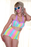 Sweet Tart Retro Bottom